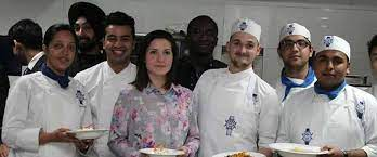 Le Cordon Bleu School of Hospitality, GD Goenka University organizing Brazilian Cuisine Workshop on 8th February 2018