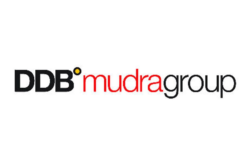 DDB Mudra