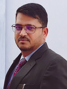Prof. (Dr.) Tabrez Ahmad