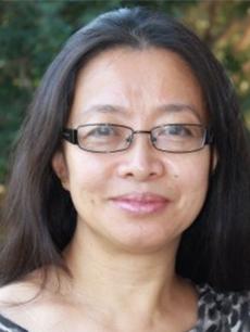 Dr. Nalini Chhetri