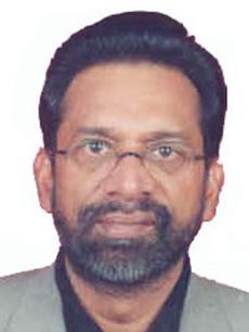 Mr. Naveen Prakash