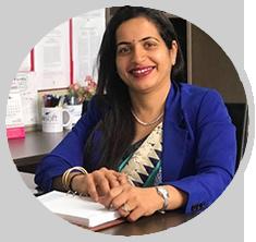 Dr. Usha Batra