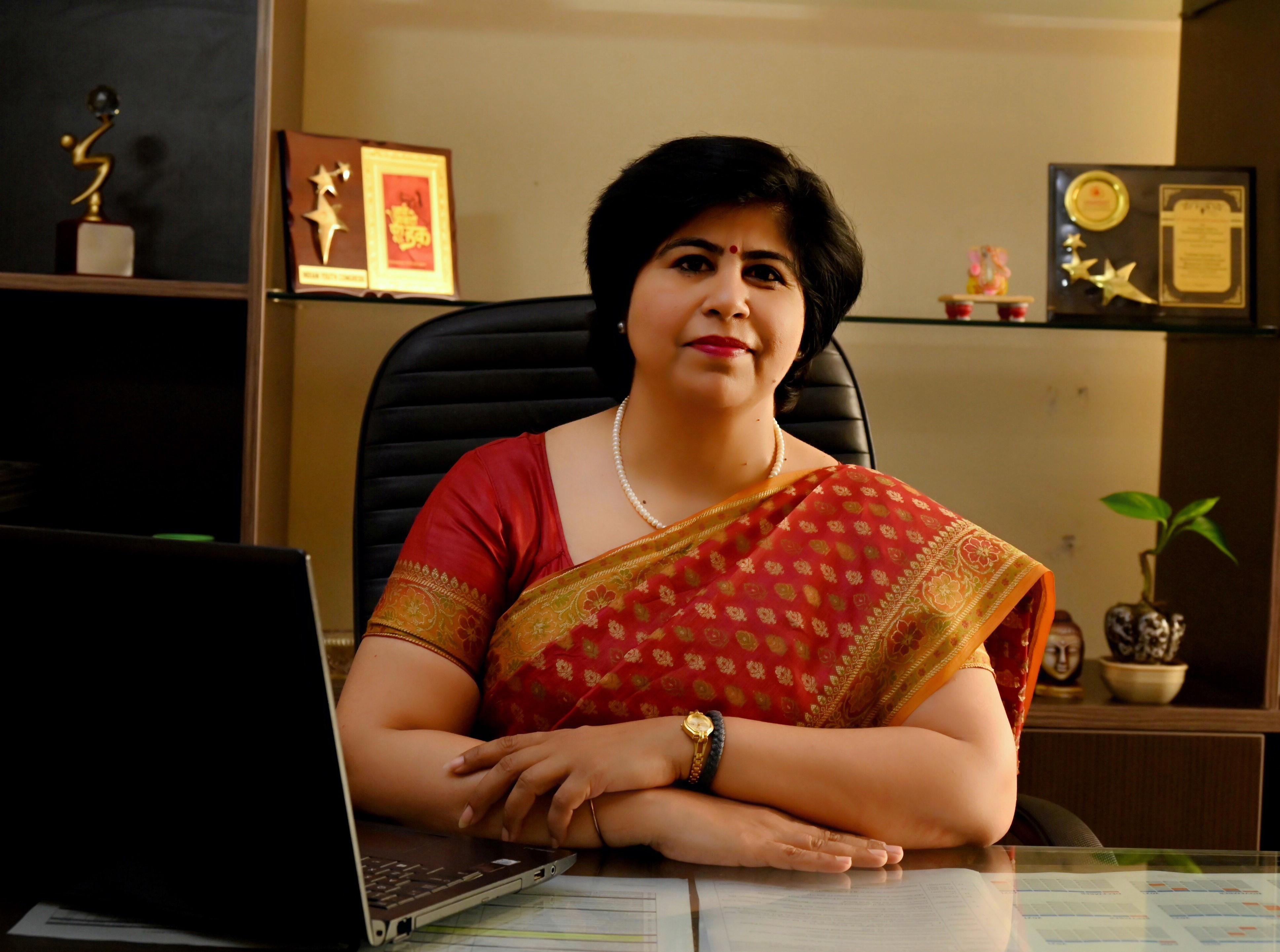 Dr. Abha Sharma