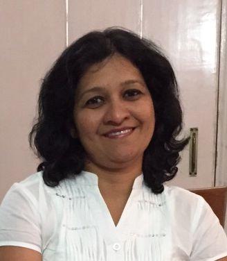 Ms. Abha Maheshwari