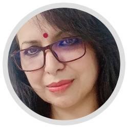 Ms. Rachana Kodesia