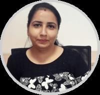 Dr. Parul Mishra
