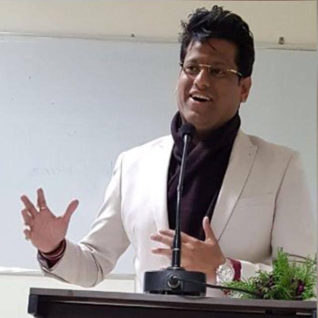 Mr. Susanta Bose