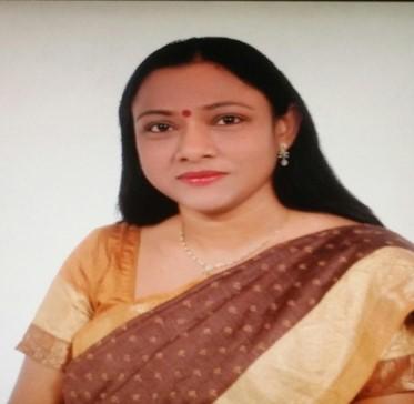 Prof. (Dr.) Tanuja Kaushik