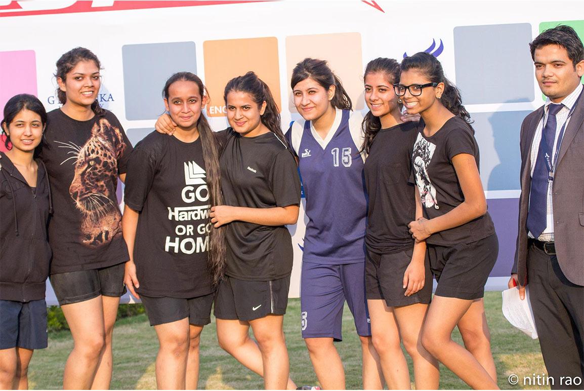 Inter School Tournament