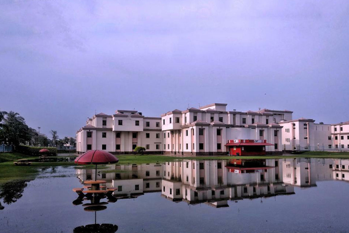 GD Goenka Campus