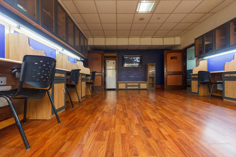 Common Study Room