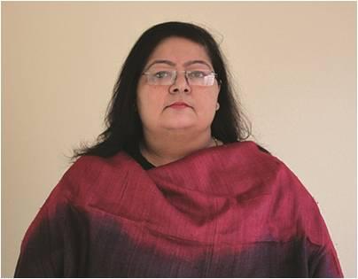 Dr. Anjali Midha Sharan