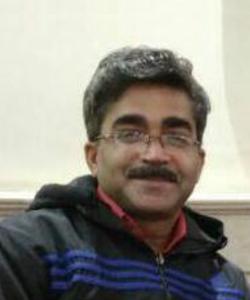 Dr. Swadesh Sharma