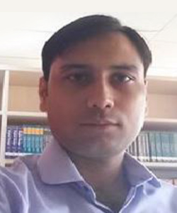 Mr. Vijay Shukla