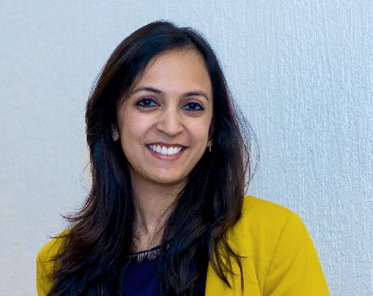 Ms Reema Katriyar